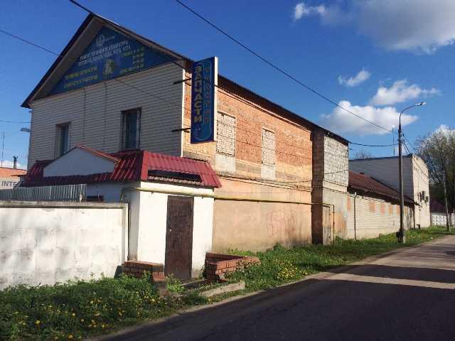 Московская область, Ногинский район, Ногинск, ш Энтузиастов, 13